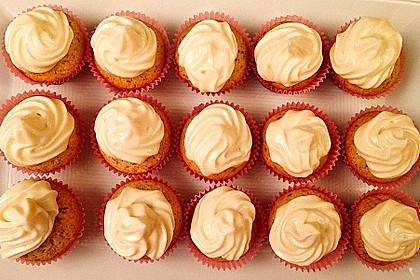 Vanille - Frischkäse - Frosting / Vanilla Cream Cheese Frosting 144