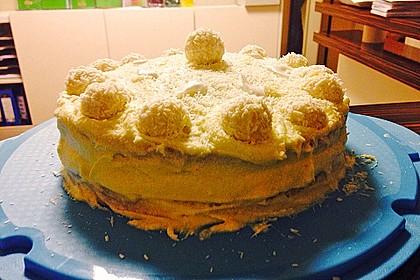 Vanille - Frischkäse - Frosting / Vanilla Cream Cheese Frosting 190