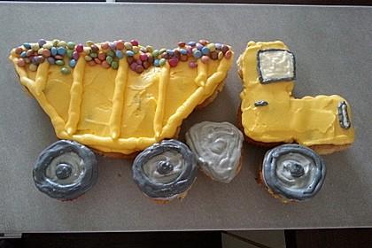 Vanille - Frischkäse - Frosting / Vanilla Cream Cheese Frosting 95