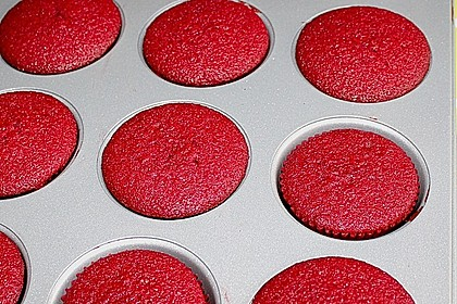 Red Velvet Cupcakes - für besondere Anlässe 15