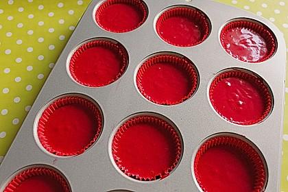 Red Velvet Cupcakes - für besondere Anlässe 28