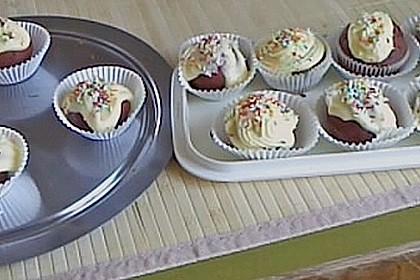 Red Velvet Cupcakes - für besondere Anlässe 63