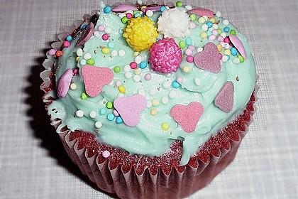 Red Velvet Cupcakes - für besondere Anlässe 45