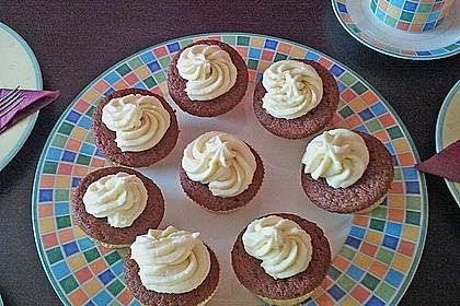 Red Velvet Cupcakes - für besondere Anlässe 58