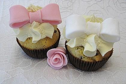 Red Velvet Cupcakes - für besondere Anlässe 8