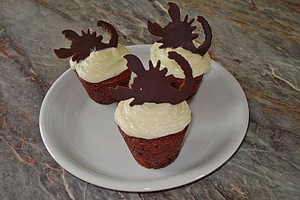 Red Velvet Cupcakes - für besondere Anlässe 34