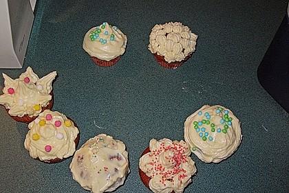 Red Velvet Cupcakes - für besondere Anlässe 62