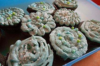 Red Velvet Cupcakes - für besondere Anlässe 51