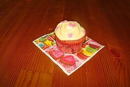 Red Velvet Cupcakes - für besondere Anlässe 49