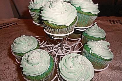 Red Velvet Cupcakes - für besondere Anlässe 29