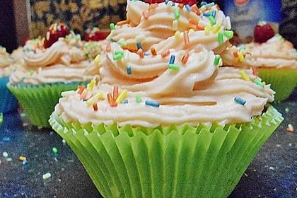 Red Velvet Cupcakes - für besondere Anlässe 50