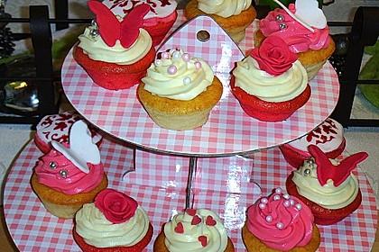 Red Velvet Cupcakes - für besondere Anlässe 7