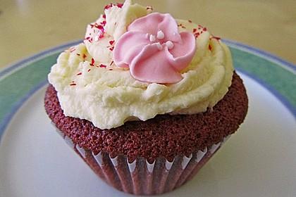 Red Velvet Cupcakes - für besondere Anlässe 40