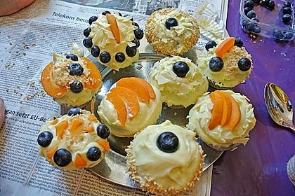 Red Velvet Cupcakes - für besondere Anlässe 21