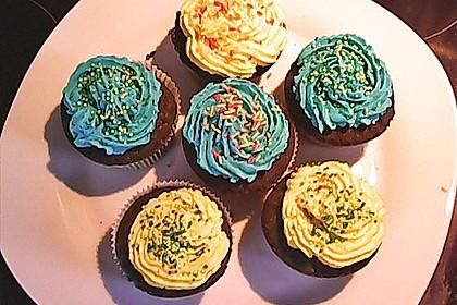 Red Velvet Cupcakes - für besondere Anlässe 60