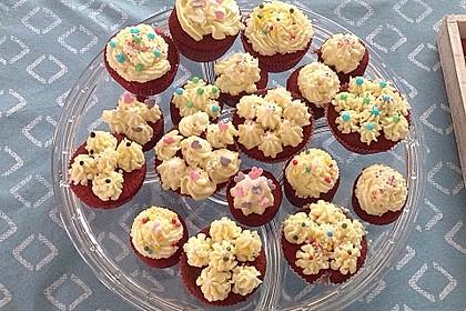 Red Velvet Cupcakes - für besondere Anlässe 33