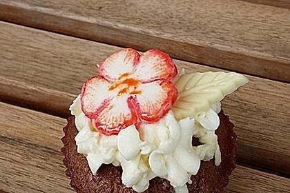 Red Velvet Cupcakes - für besondere Anlässe 31