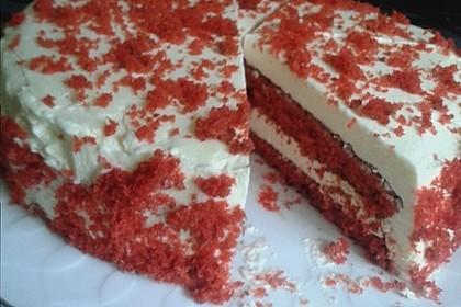 Red Velvet Cupcakes - für besondere Anlässe 57