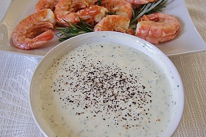 Milch - Mayonnaise 1