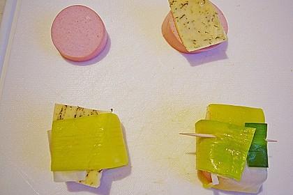 Fleischwurst - Päckchen 3
