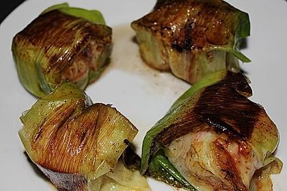 Fleischwurst - Päckchen 1