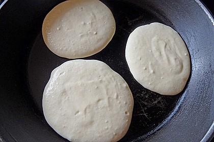 Pancake 18