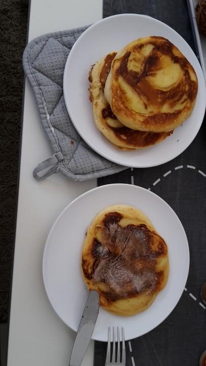 pancake rezept mit bild von dela09. Black Bedroom Furniture Sets. Home Design Ideas