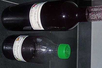 Cassis - Balsamico 12