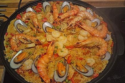 Rafis Fisch Paella 1
