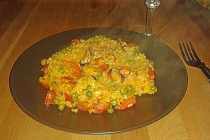 Rafis Fisch Paella 22