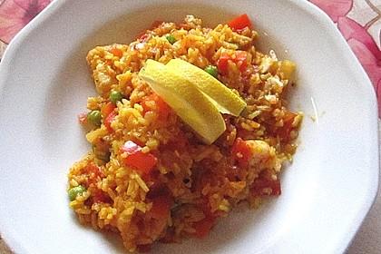 Rafis Fisch Paella 24