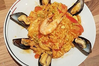 Rafis Fisch Paella 18