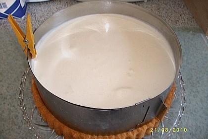 Ananas - Schmand - Torte 1
