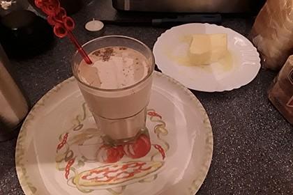 Eiscafé, Cafe al Spumante