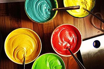 Rainbow Cupcakes 3