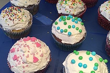 Rainbow Cupcakes 18