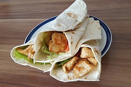 Chickenwraps 1