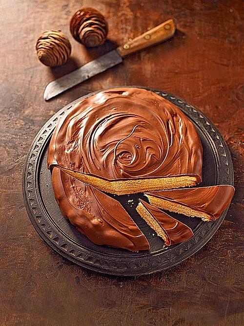 baumkuchen recipes baking pinterest baumkuchen rezept chefkoch und backen. Black Bedroom Furniture Sets. Home Design Ideas
