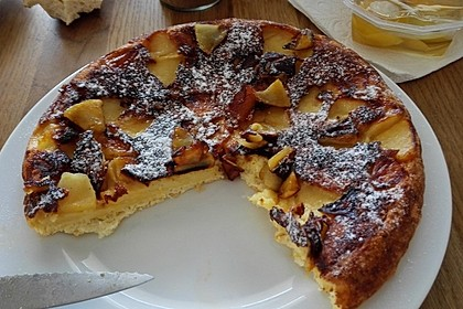 Apfel-Pfannkuchen 15