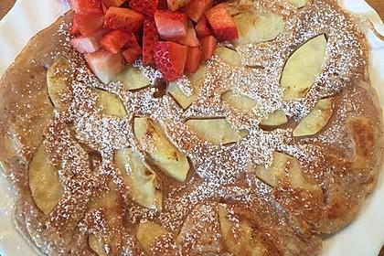 Apfel-Pfannkuchen 31