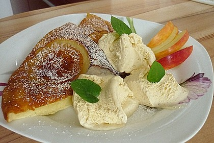 Apfel - Pfannkuchen 0