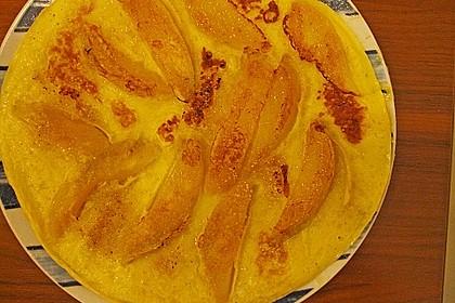 Apfel - Pfannkuchen 16