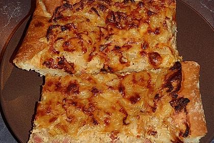 Einfacher Zwiebelkuchen 32