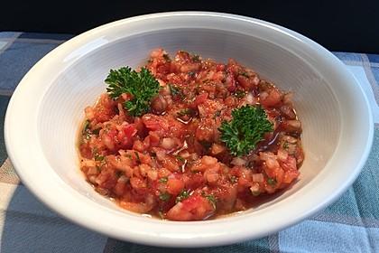 Tomaten Salsa 2