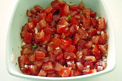 Tomaten Salsa 6
