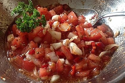 Tomaten Salsa 1