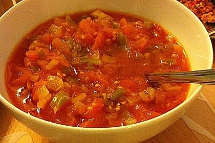 Tomaten Salsa 5
