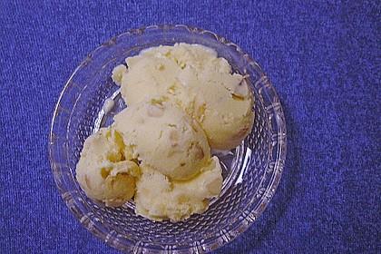 Marshmallow - Macadamia - Eiscreme 2