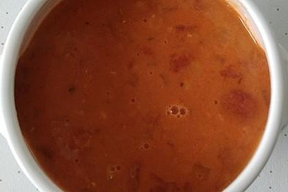 Rote Linsen-Kokos-Suppe 59