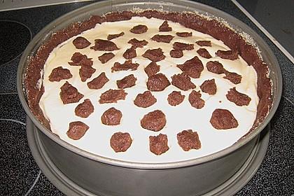 Tante Colettas russischer Zupfkuchen 1